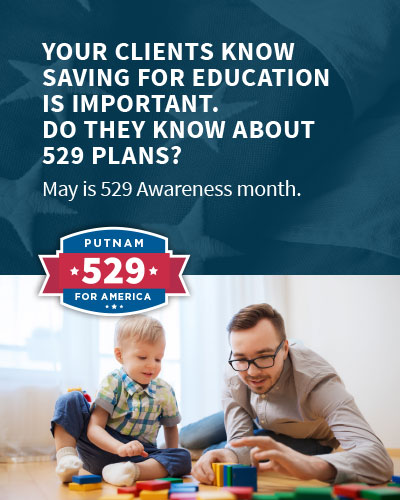 Planning for education is smart. Helping clients save on taxes is even smarter.