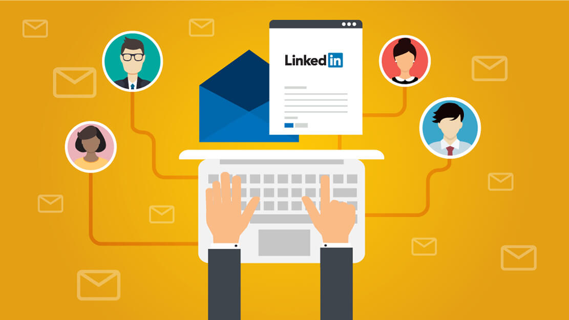 Personalize your prospecting with these 4 LinkedIn connection invites