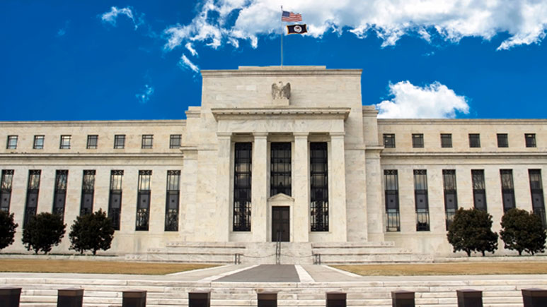 The Fed: All bets are off
