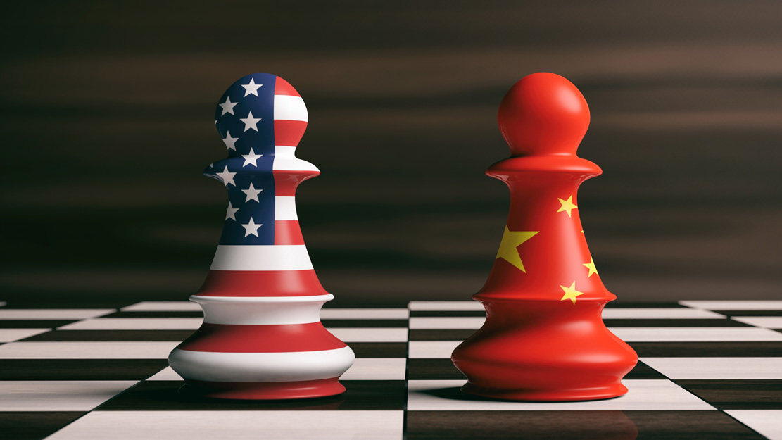 China, U.S. trade tensions will reverberate across emerging markets
