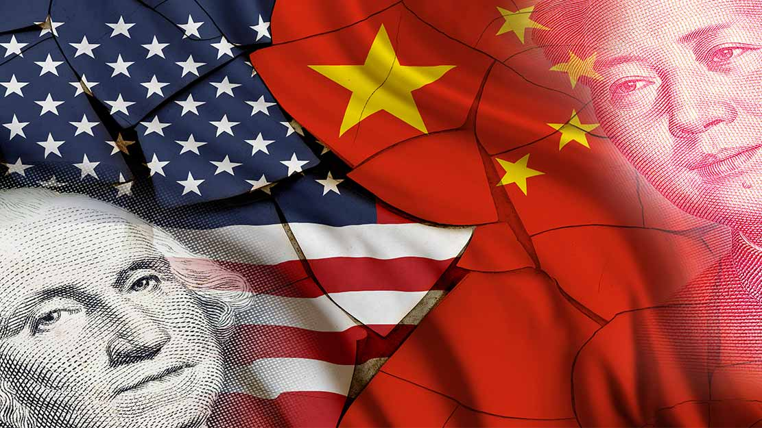 U.S.–China war of words playbook