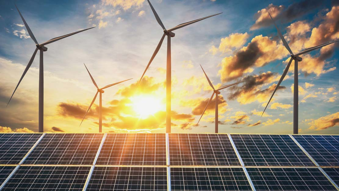 Clean energy: Myths, reality, and opportunities
