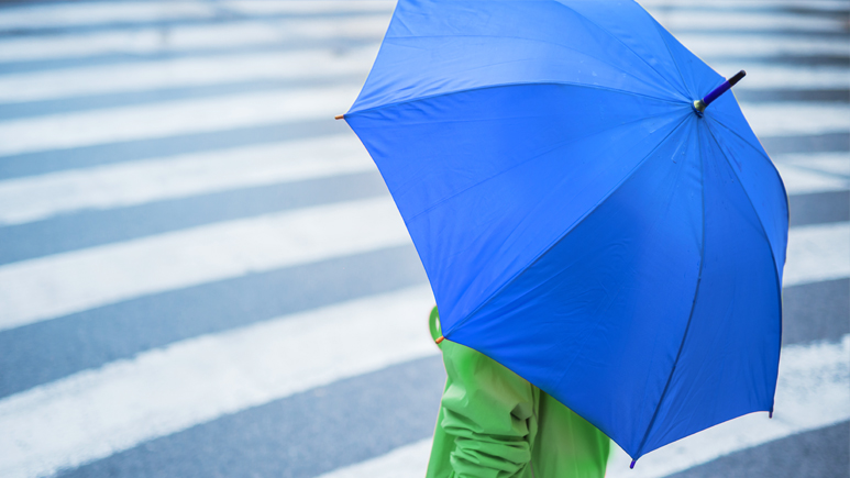 Investors should consider umbrella coverage when crafting a financial plan