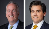 Paul M. Drury, CFA, Portfolio Manager and Garrett L. Hamilton, CFA, Portfolio Manager